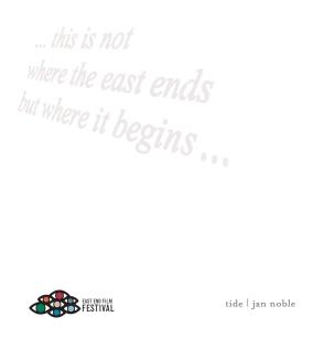 """A 7"""" single poem pamphlet, 2011"""