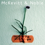 This is what I wanted to give you - with Donna McKevitt