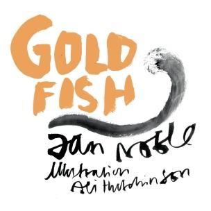 "Goldfish - A 7"" single poem pamphlet, 2010"