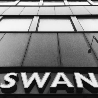 My Name Is Swan | Islington