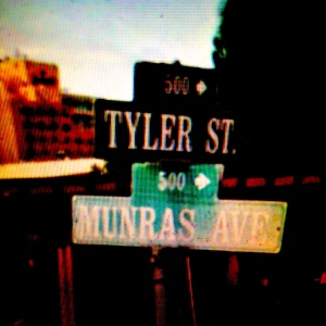 Tyler and Munras