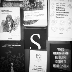 My Name Is Swan - Festival Internazionale di Poesia di Milano