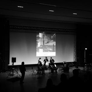 Closing ceremony - Festival Internazionale di Poesia di Milano