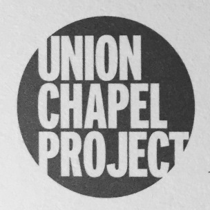 Poetry project at the Union Chapel