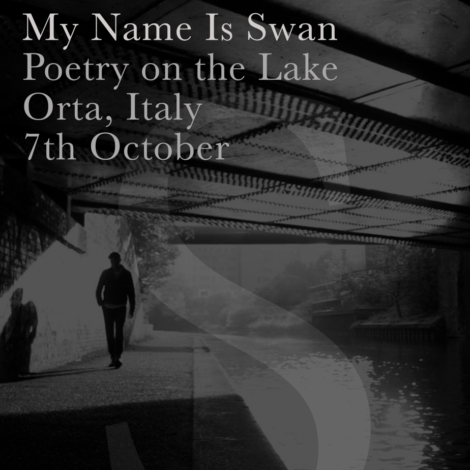A year of swanningabout…